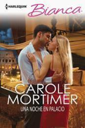 descargar epub Una noche en palacio – Autor Carole Mortimer