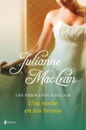 descargar epub Una noche en tus brazos – Autor Julianne MacLean gratis