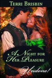 descargar epub Una noche para su placer – Autor Terri Brisbin