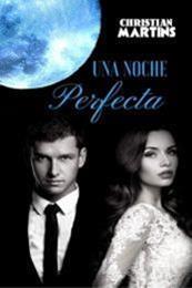 descargar epub Una noche perfecta – Autor Christian Martins gratis