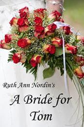 descargar epub Una novia para Tom – Autor Ruth Ann Nordin gratis