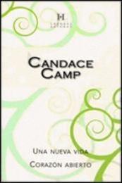 descargar epub Una nueva vida – Corazón abierto – Autor Candace Camp gratis