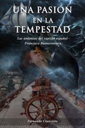 descargar epub Una pasión en la tempestad – Autor Fernando Cianciola