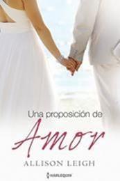 descargar epub Una proposición de amor – Autor Allison Leigh