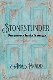 descargar epub Una puerta hacia la magia – Autor Ana Prado