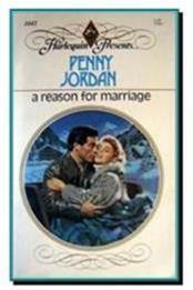 descargar epub Una razón para casarse – Autor Penny Jordan