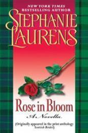 descargar epub Una rosa en flor – Autor Stephanie Laurens