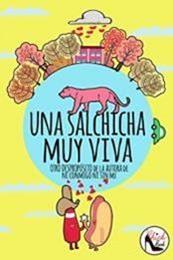 descargar epub Una salchicha muy viva – Autor Nina Minina