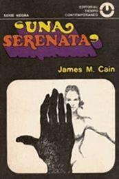 descargar epub Una serenata – Autor James M. Cain