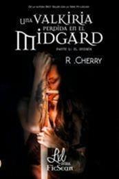descargar epub Una valkiria perdida en el Midgard – Autor R. Cherry