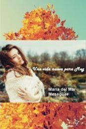 descargar epub Una vida nueva para Meg – Autor María del Mar Meseguer