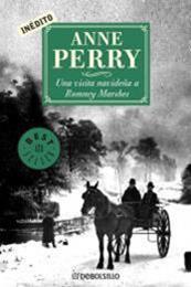 descargar epub Una visita navideña a Romney Marshes – Autor Anne Perry gratis