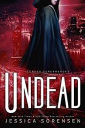 descargar epub Undead – Autor Jessica Sorensen