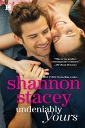 descargar epub Undeniably yours – Autor Shannon Stacey