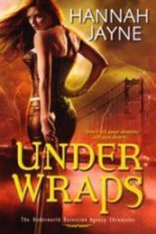 descargar epub Under Wraps – Autor Hannah Jayne