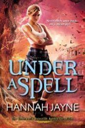 descargar epub Under a Spell – Autor Hannah Jayne