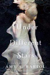 descargar epub Under different stars – Autor Amy A. Bartol
