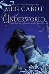 descargar epub Underworld – Autor Meg Cabot