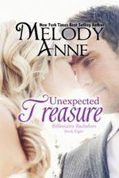 descargar epub Unexpected treasure – Autor Melody Anne gratis