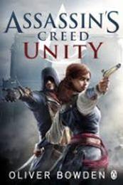 descargar epub Unity – Autor Oliver Bowden gratis