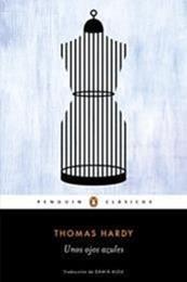 descargar epub Unos ojos azules – Autor Thomas Hardy gratis