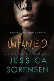 descargar epub Untamed – Autor Jessica Sorensen
