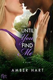 descargar epub Until you find me – Autor Amber Hart