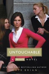 descargar epub Untouchable – Autor Kate Brian gratis