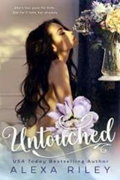 descargar epub Untouched – Autor Alexa Riley