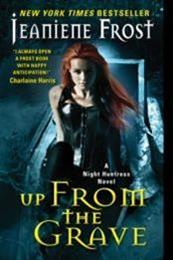 descargar epub Up from the grave – Autor Jeaniene Frost