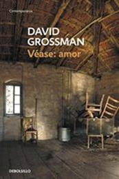 descargar epub Véase: amor – Autor David Grossman gratis