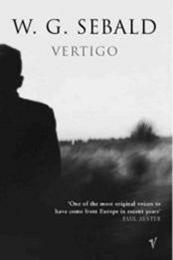 descargar epub Vértigo – Autor W.G. Sebald