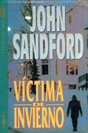 descargar epub Víctima de invierno – Autor John Sandford