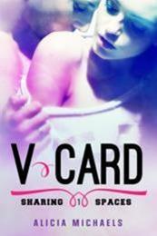 descargar epub V-Card – Autor Alicia Michaels