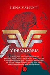 descargar epub V de Valkyria – Autor Lena Valenti gratis