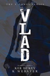 descargar epub VLAD – Autor K. Webster;Ker Dukey gratis