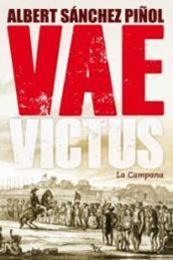 descargar epub Vae victus – Autor Albert Sánchez Piñol