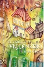 descargar epub Vallemedio – Autor Ester Pablos gratis