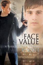 descargar epub Valor aparente – Autor R.J. Scott