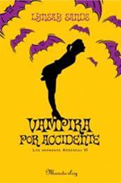 descargar epub Vampira por accidente – Autor Lynsay Sands