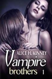 descargar epub Vampire brothers – Autor Alice H. Kinney