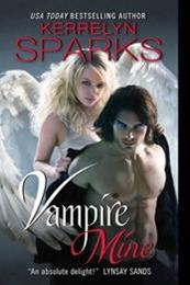 descargar epub Vampire, mine – Autor Kerrelyn Sparks