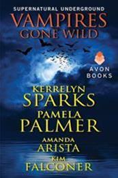 descargar epub Vampires Gone Wild – Autor Kerrelyn Sparks gratis