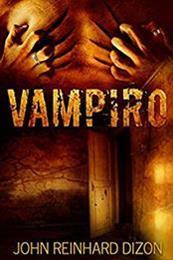 descargar epub Vampiro – Autor John Reinhard Dizon gratis