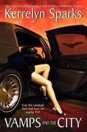 descargar epub Vampiros en la ciudad – Autor Kerrelyn Sparks gratis
