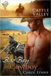 descargar epub Vaquero, chico malo – Autor Carol Lynne