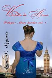 descargar epub Vendetta de amor – Autor Anna Soler Segura