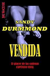 descargar epub Vendida – Autor Sandy Durmmond gratis