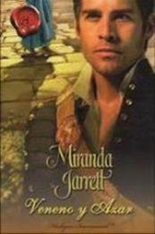 descargar epub Veneno y azar – Autor Miranda Jarrett