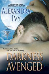 descargar epub Venganza en la oscuridad – Autor Alexandra Ivy gratis